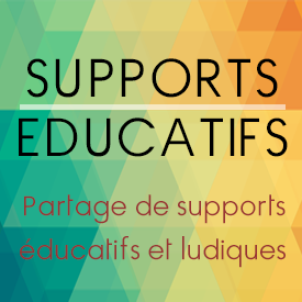 Supports Educatifs