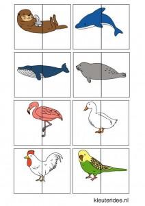 Dierenspel-voor-kleuters-kleuteridee.nl-animal-match-for-preschool-free-printable-4.-212x300