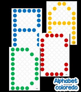 coloredo-lettres